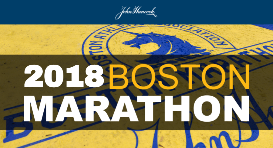 Maratona de Boston – Parte II